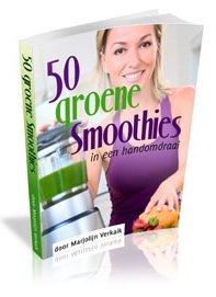 groene smoothies recepten een verantwoord tussendoortje