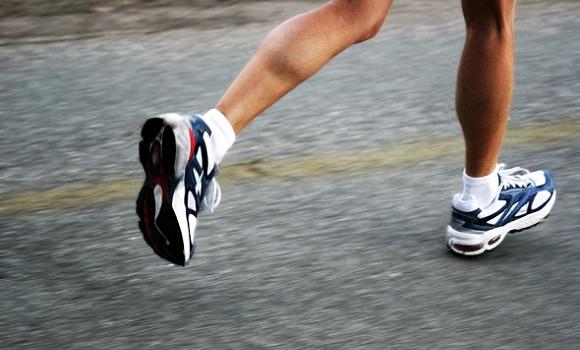 hardlopen afvallen wanneer resultaat