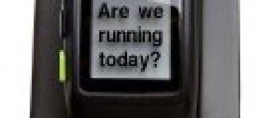 Nike hartslagmeter om uw trainingen bij te houden