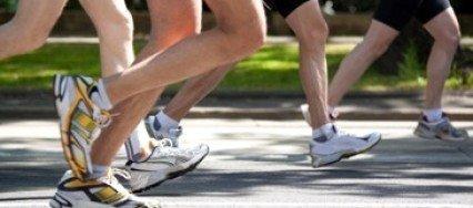 Hardlopen en voeding