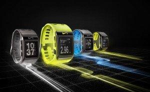 Nike performance sportwatch