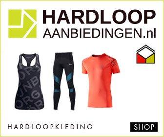 Hardloopaanbiedingen.nl | hardloopkleding