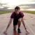 Google Glass hardloop app