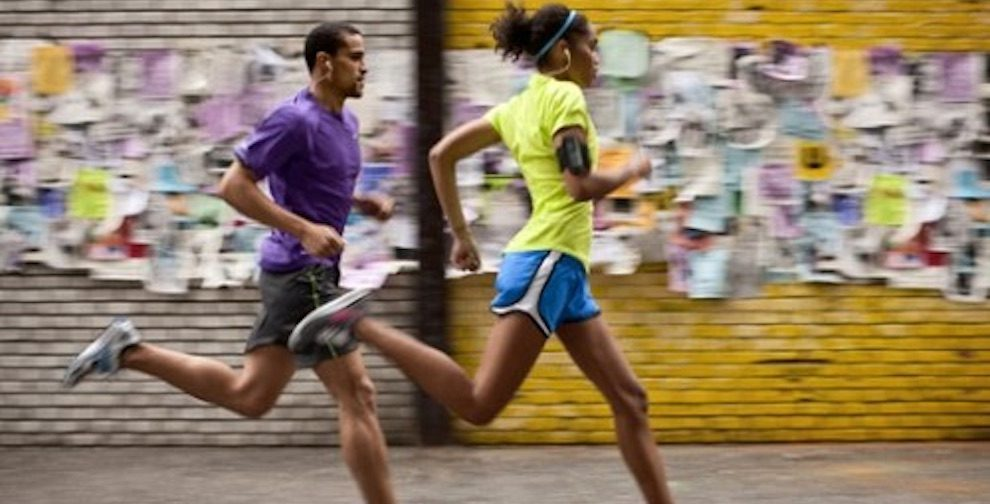 hardlopen beginners