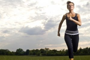 kilo's afvallen met hardlopen