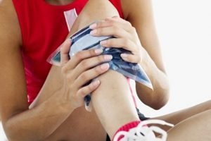 blessure shin splints