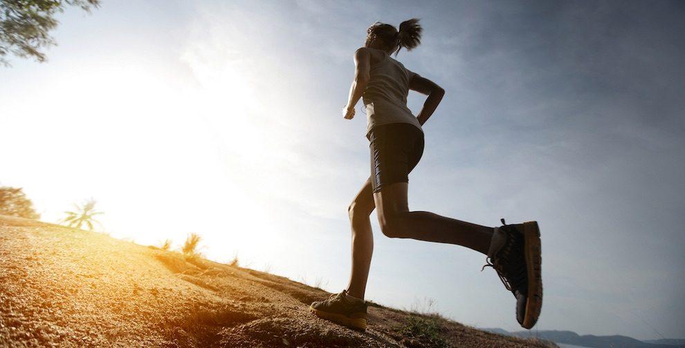 heuveltraining hardlopen