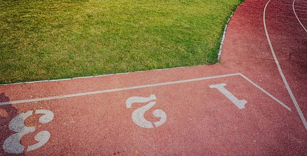 afstand meten hardlopen