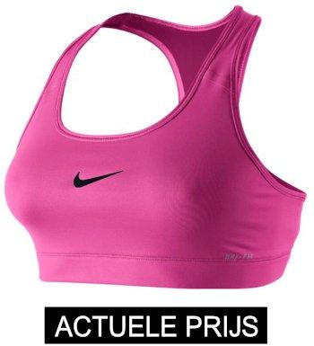 Nike Pro Sport BH Dames