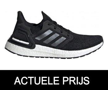 Adidas Ultraboost 20 hardloopschoen